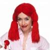 Raggedy Ann - Red